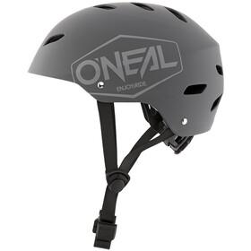 O'Neal Dirt Lid Helmet Youth plain-gray